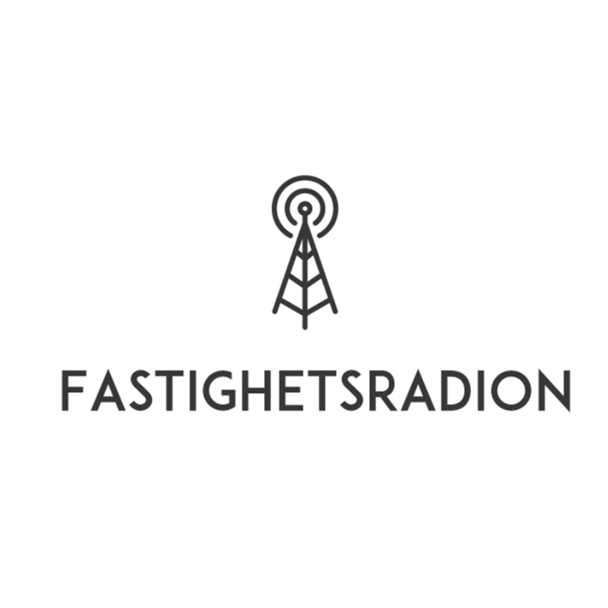 Fastighetsradion